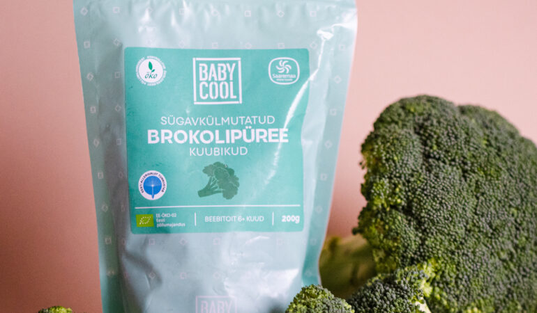 TALUTURG E-POOD PAKUB BABYCOOLI