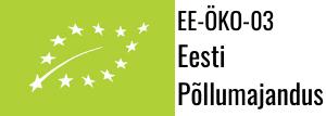 EE-ÖKO-03 Eesti Põllumajandus