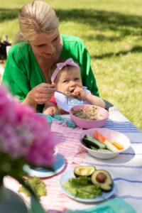 9 enam levinud viga, mida tehakse beebi lisatoiduga alustamisel